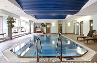 4* Best Western Macrander Hotel Dresden