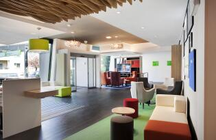 4* Holiday Inn Dresden - City South