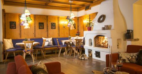 Thermenhotel Sendlhof 7