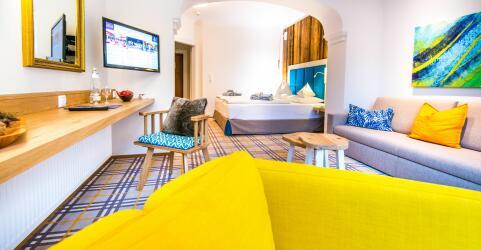 Thermenhotel Sendlhof 11