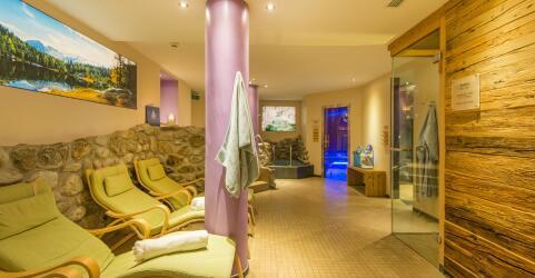 Thermenhotel Sendlhof 15