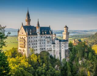 kurzurlaub deutschland