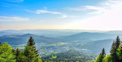 Wellness Bayerischer Wald