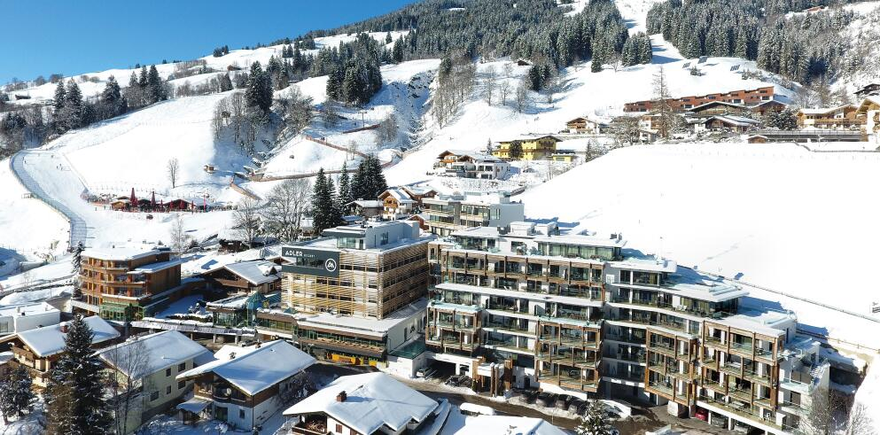 Adler Resort 23190