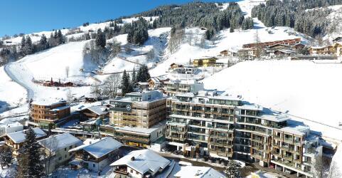 Adler Resort 13