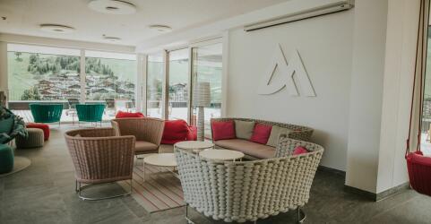 Adler Resort 8