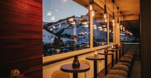 Adler Resort 10