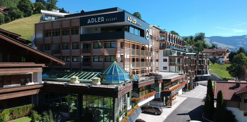 Adler Resort 23207