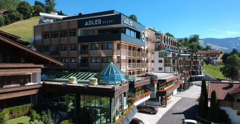 Adler Resort 0
