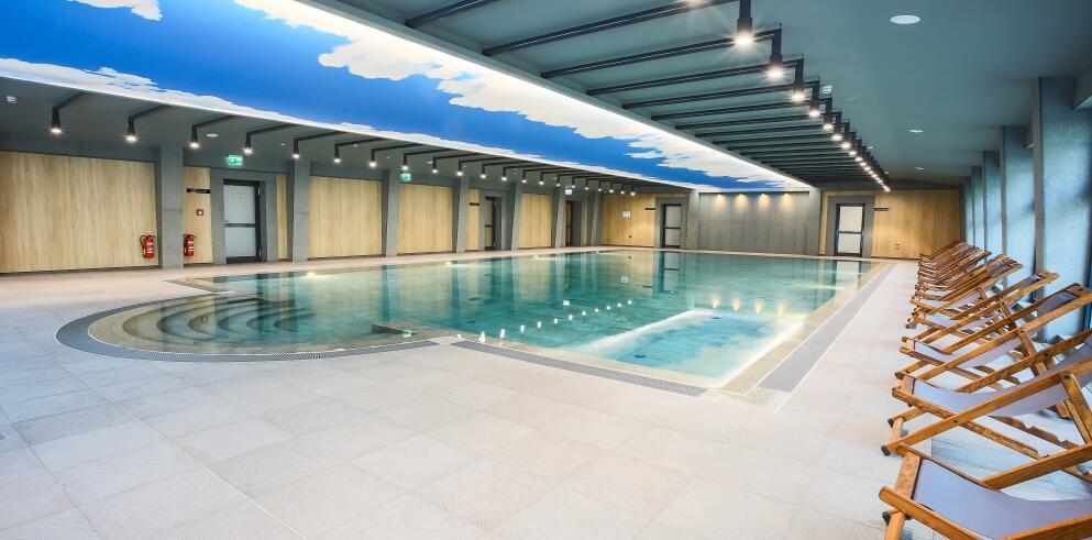 Grand hotel suhl im th ringer wald jetzt online g nstig buchen for Designhotel wellness deutschland