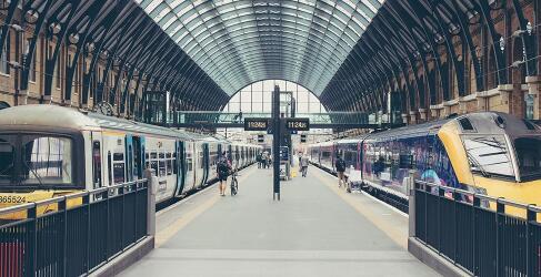 Anreise und Transport Paris