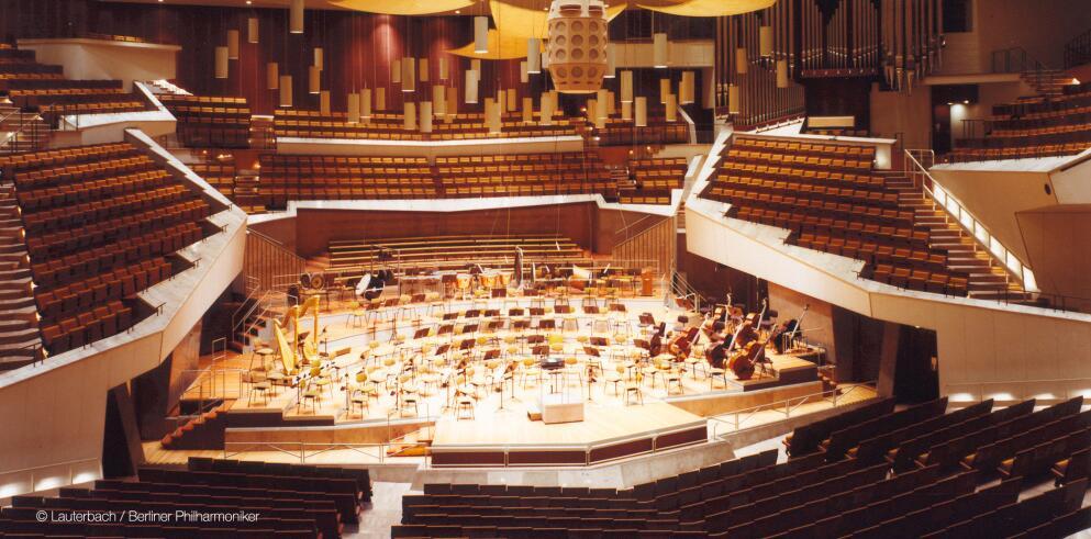 Berliner Philharmoniker 23385
