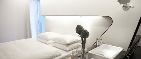 Standard Doppelzimmer mit Dusche