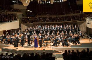 Klassik-Fans aufgepasst - die besten Konzerte der Kulturmetropole Berlin