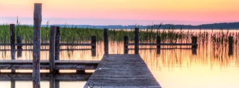 Wellness an der Mecklenburgischen Seenplatte