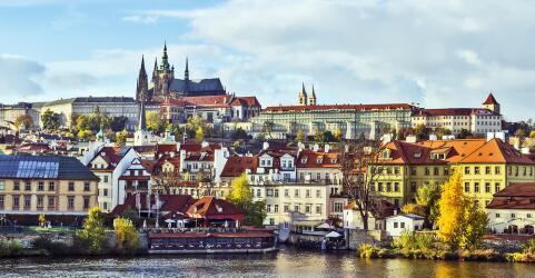 Pure White Prague 0