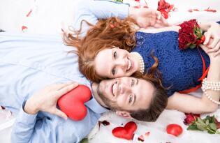 Romantische Tage im aufregenden Themenzimmer inmitten des Wienerwaldes