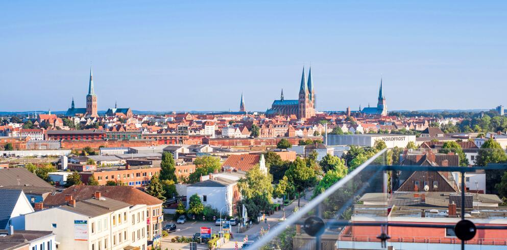 Hotel Vier Jahreszeiten Lübeck 23675