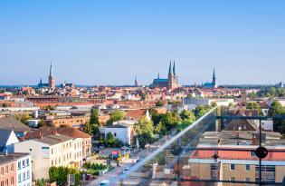 4* Hotel Vier Jahreszeiten Lübeck