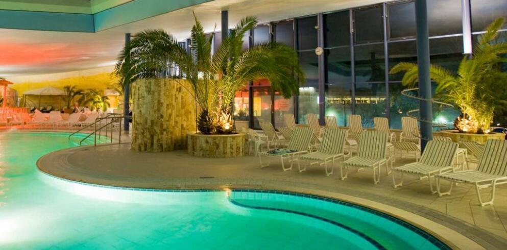 Parkhotel Jordanbad 2370