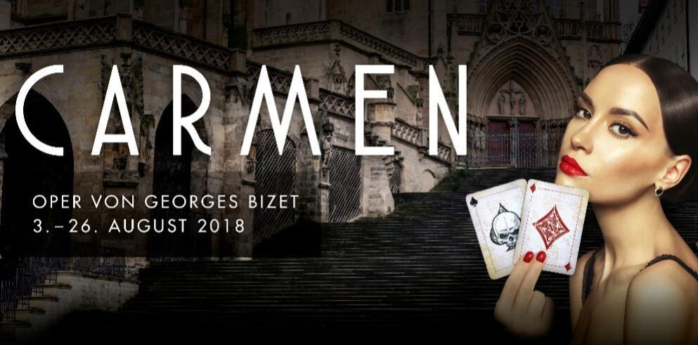 DomStufen-Festspiele 2018: Carmen 23786