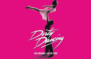 DIRTY DANCING Musical in Berlin mit Übernachtung im 4* oder 5* Hotel