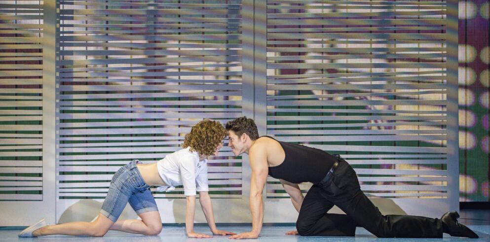 DIRTY DANCING - Das Musical in Berlin 23806