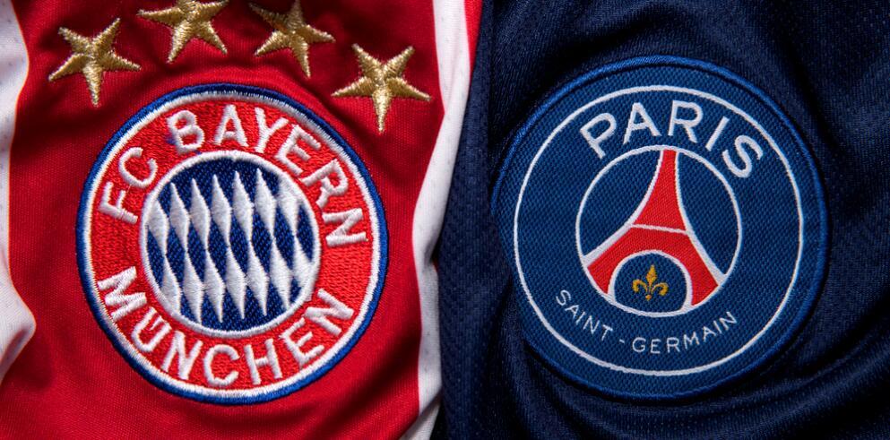 Bayern München - Champions League 23820