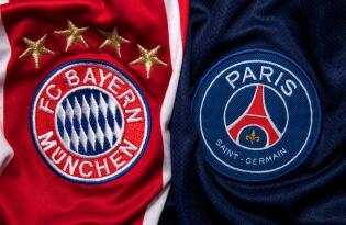 Bayern München Tickets für die UEFA Champions League + Hotelübernachtung
