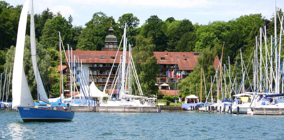 Yachthotel Chiemsee 23950