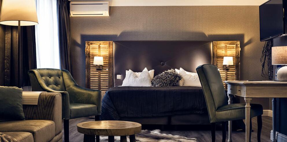 Hotel Mardaga 2405