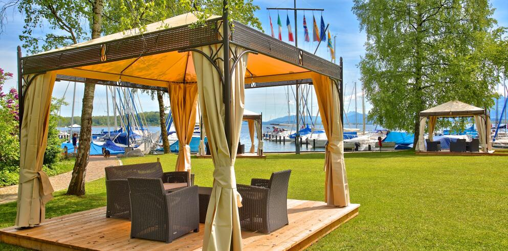 Yachthotel Chiemsee 24054