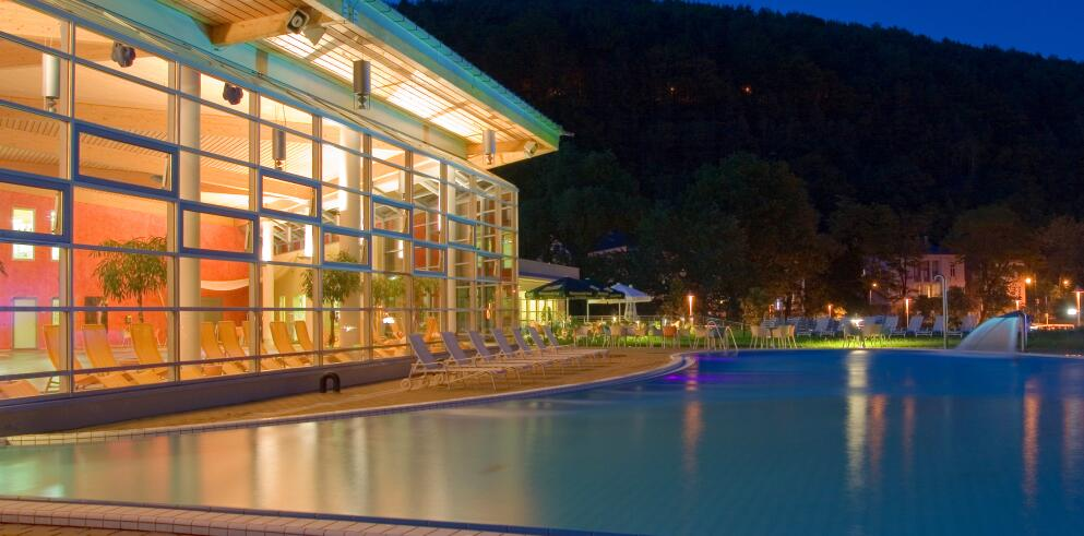 Toskana Therme Bad Schandau 24075