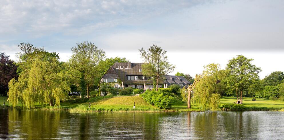 Seehotel Töpferhaus 24110