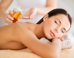Massage Wellness an der Ostsee