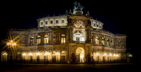 Semperoper Bewertung