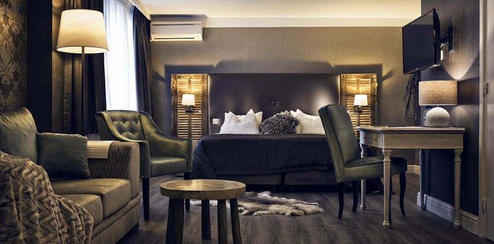 Hotel Mardaga 2414