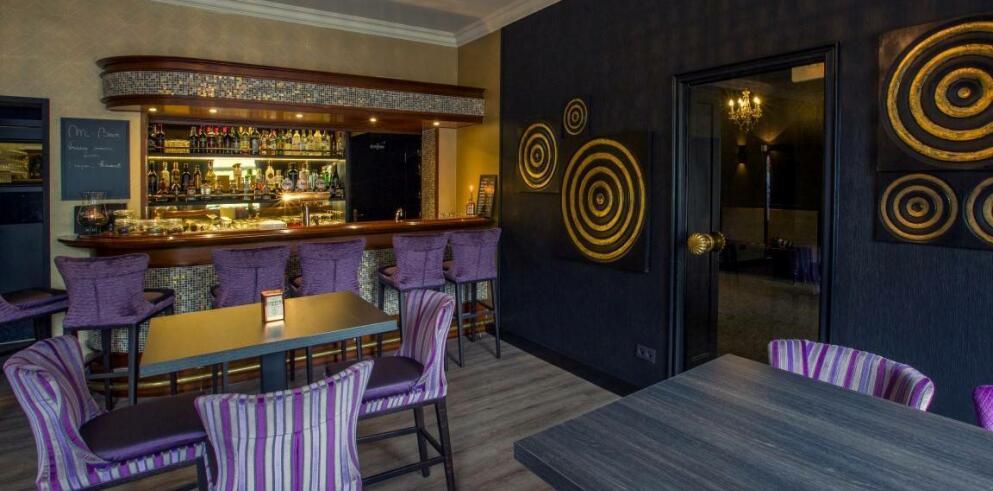 Hotel Mardaga 2415