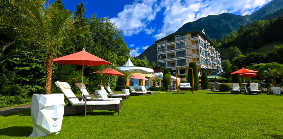 Thermenhotel Sendlhof 24244