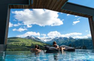 4*S Das Alpenwelt Resort