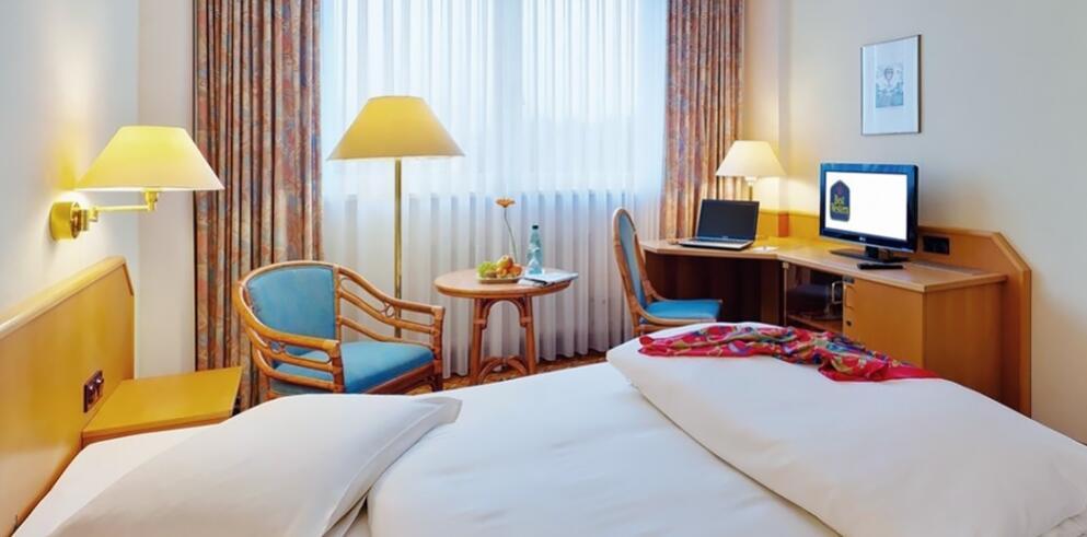 BEST WESTERN Ahorn Hotel Birkenhof 2435