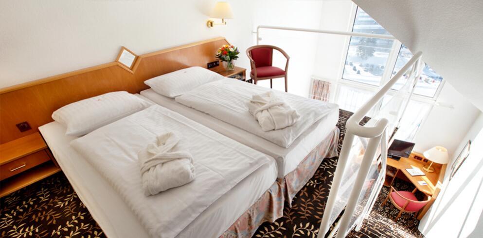 BEST WESTERN Ahorn Hotel Birkenhof 2436