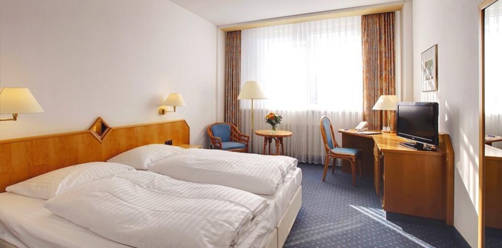 BEST WESTERN Ahorn Hotel Birkenhof 2437