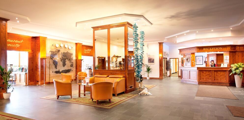 BEST WESTERN Ahorn Hotel Birkenhof 2439