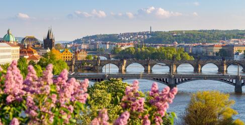 Städtereisen Europa