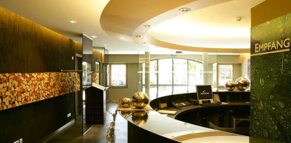 Hotel maximilian in oberammergau jetzt g nstig online buchen for Designhotel oberbayern