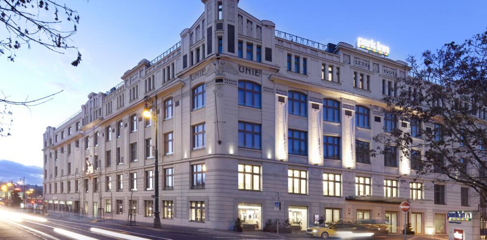 Park Inn Hotel Prag 24459