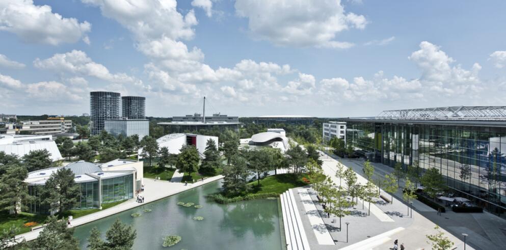 Autostadt in Wolfsburg 24479