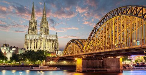Staedtereise Köln