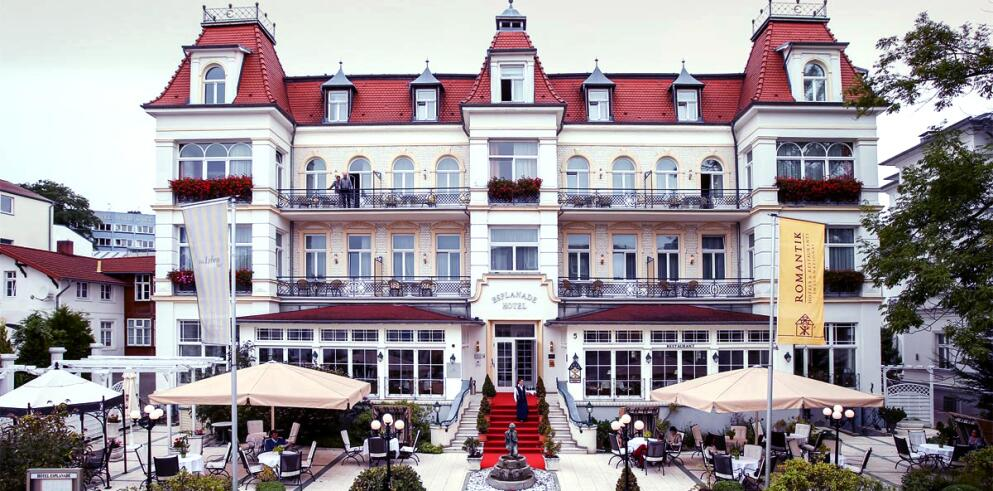 Romantik Hotel Esplanade 24523